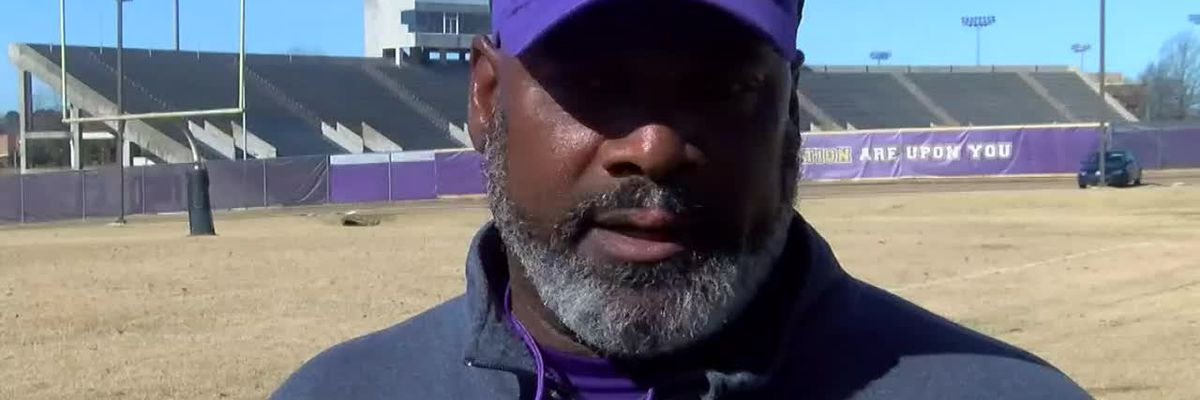 Alcorn State feeling good ahead of SWAC Championship game