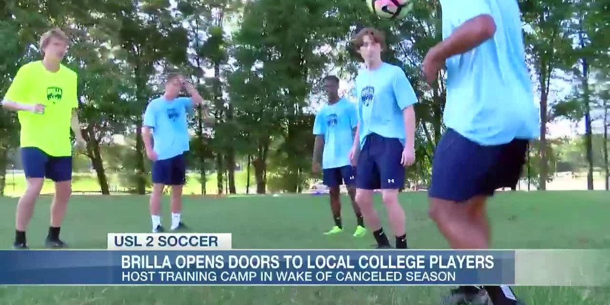 Mississippi Brilla opens doors to local college players