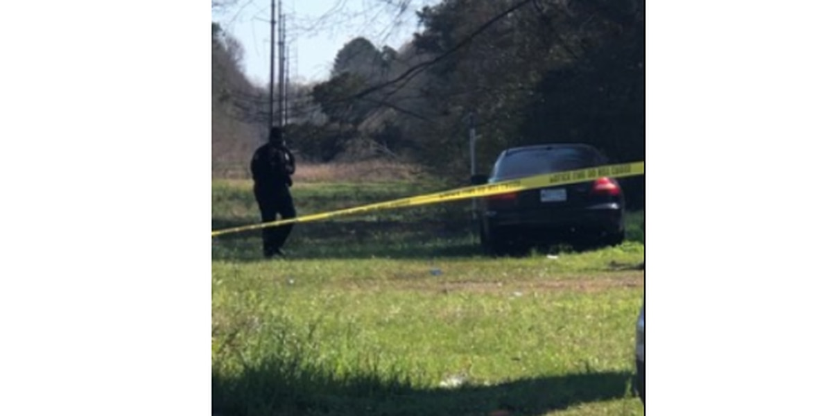 Police identify body found in wooded area behind gas station