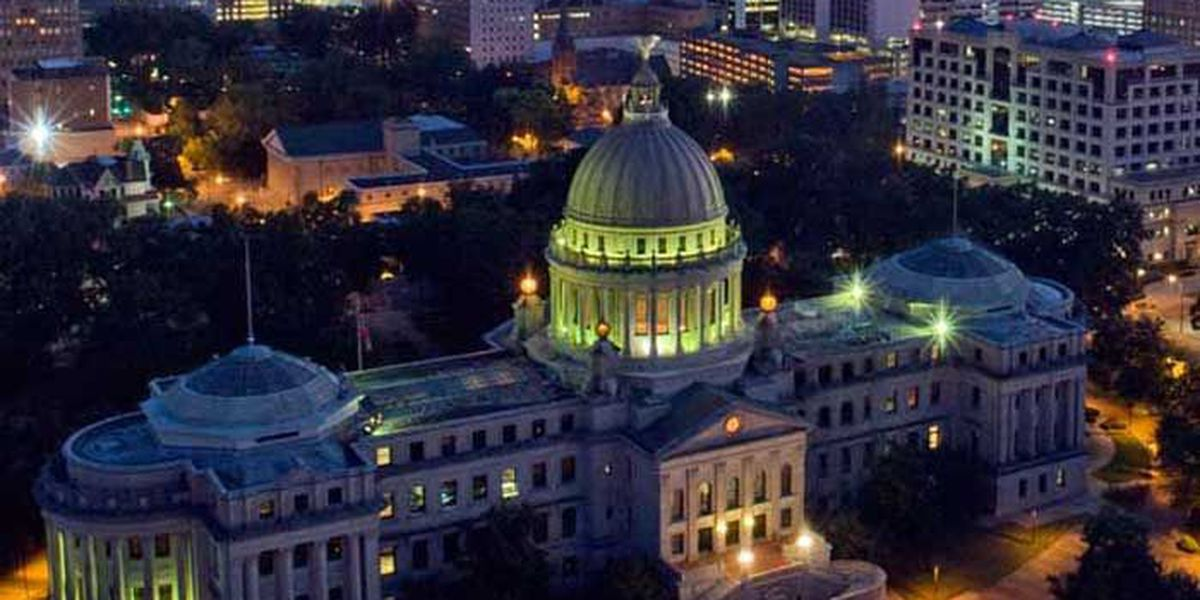 Mississippi Senate passes bill to create state lottery
