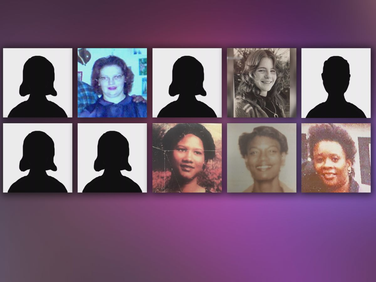 JPD identifies victim with possible ties to serial killer