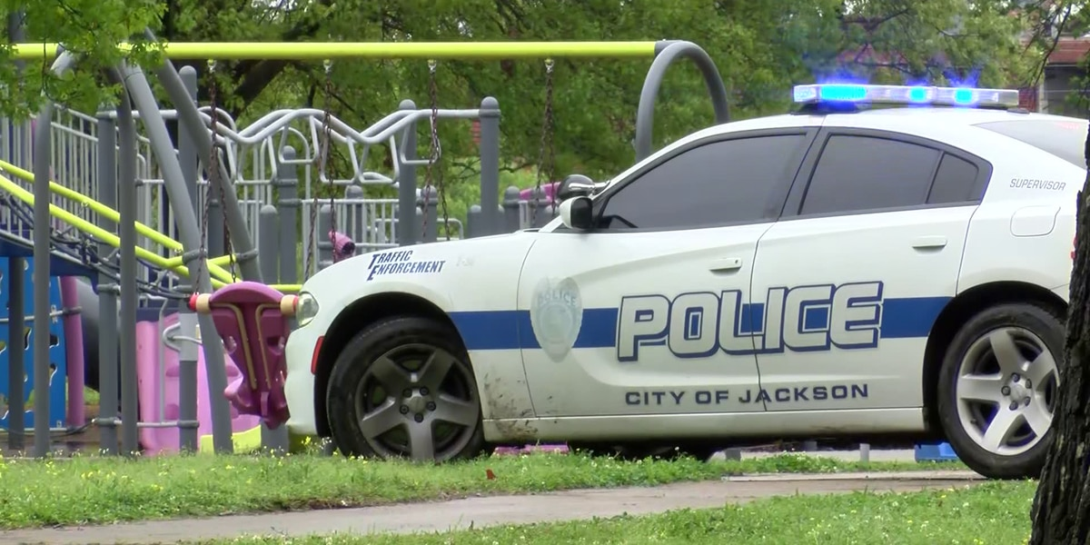 JPD identifies body found at Battlefield Park