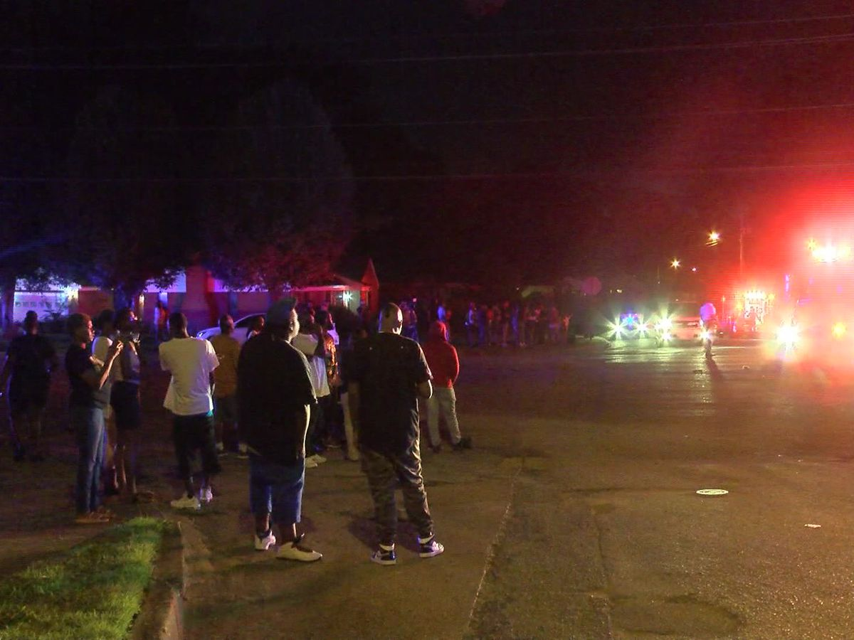NAACP, ACLU have questions about deadly shooting involving US marshals