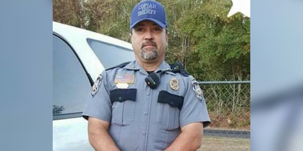 Prayers encouraged for Copiah Co. sheriff diagnosed with Stage 4 cancer