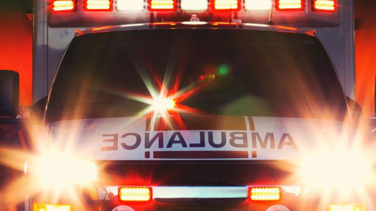 Two teenagers taken to the hospital after shooting in Jackson; One in critical condition