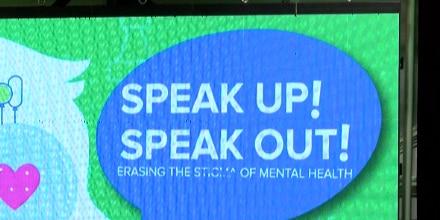Summit focuses on removing stigma surrounding children's mental health