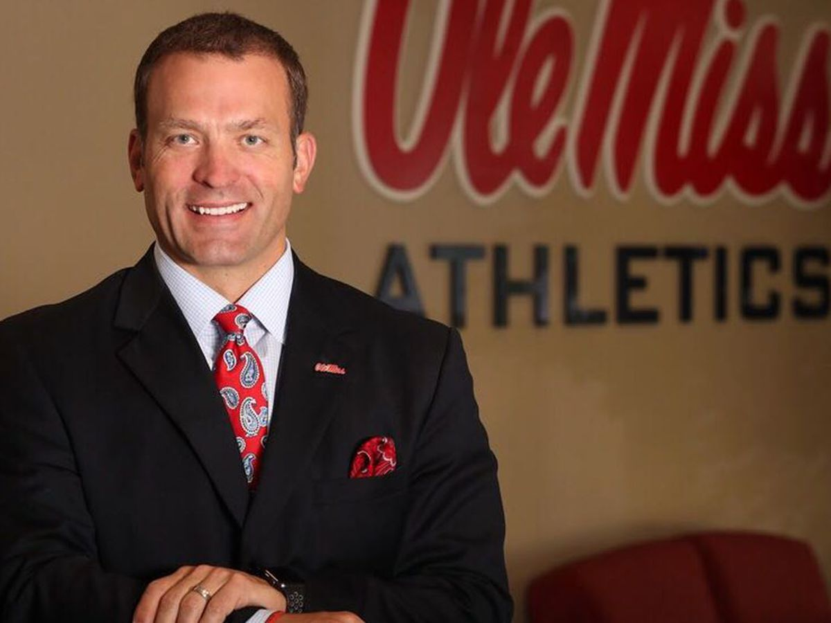 Ross Bjork leaves Ole Miss to take same position at Texas A&M