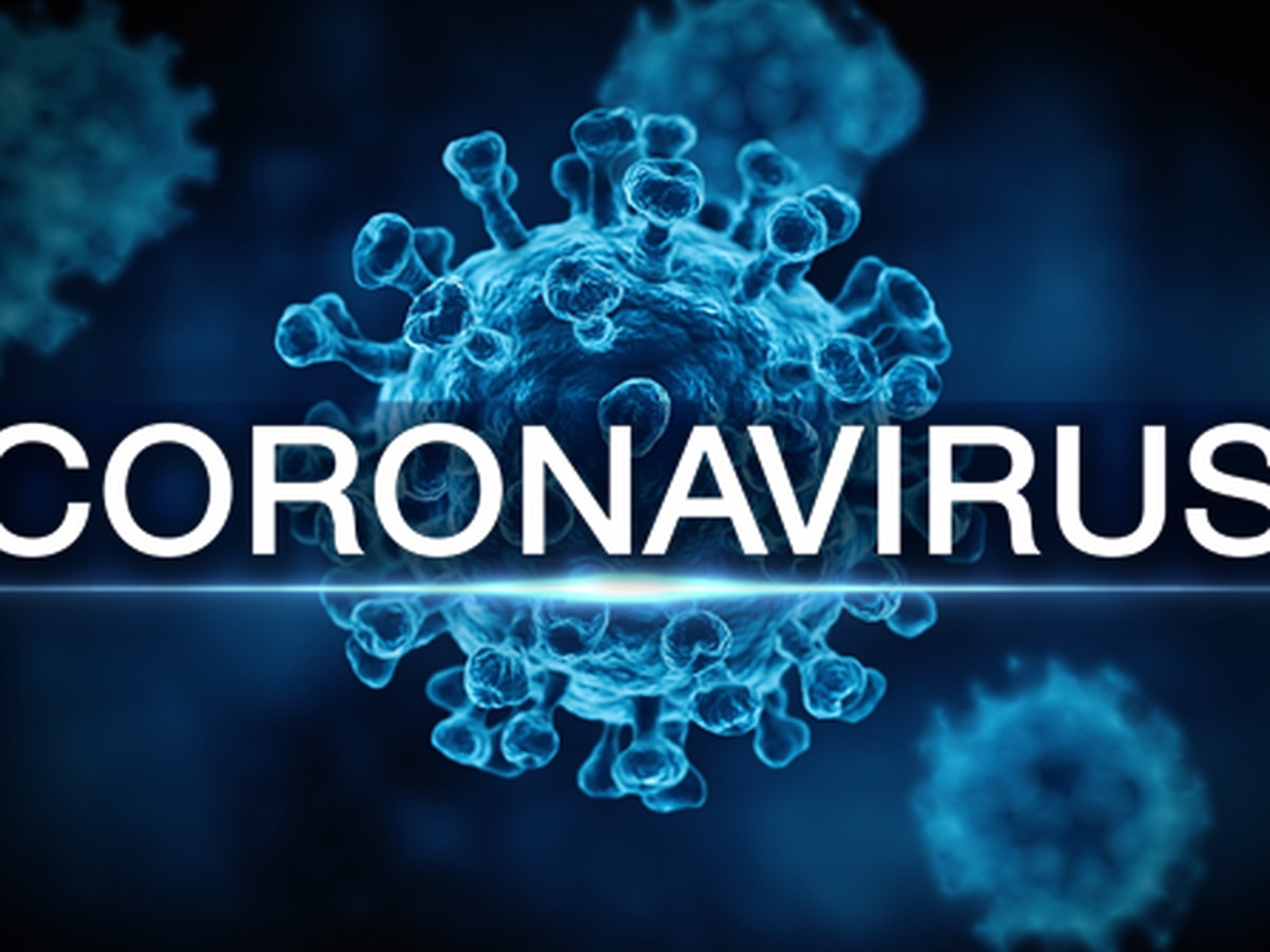 Coronavirus in Mississippi: 93,556 cases, 2,810 deaths reported by health dept.