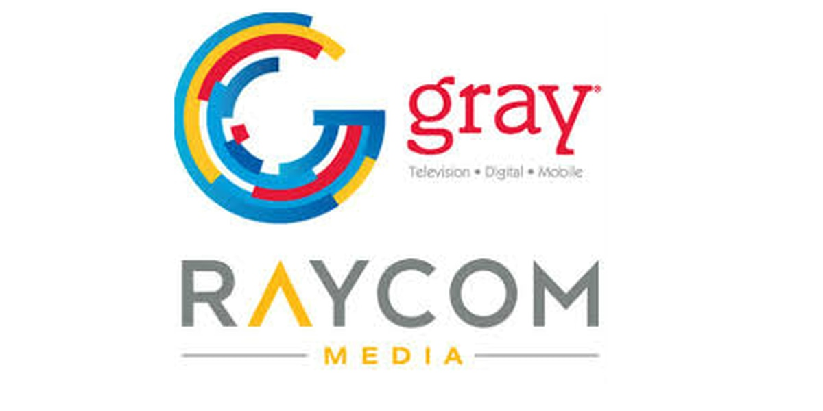 FCC approves merge of WLBT's parent company Raycom Media with Gray Television