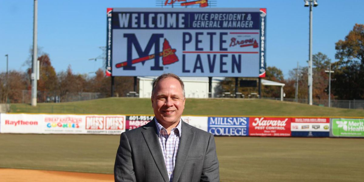MBraves introduce new VP and GM