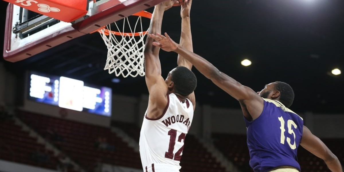 #25 Mississippi St cruises past Alcorn St 88-65