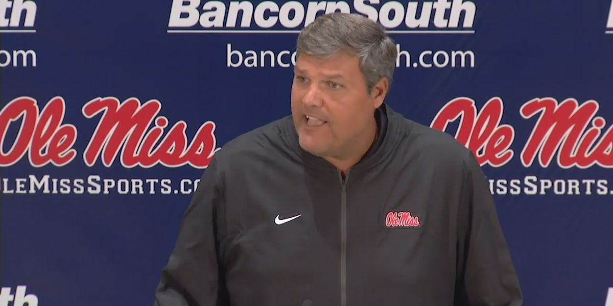 Ole Miss recap Memphis loss prepping for Hog's rushing attack