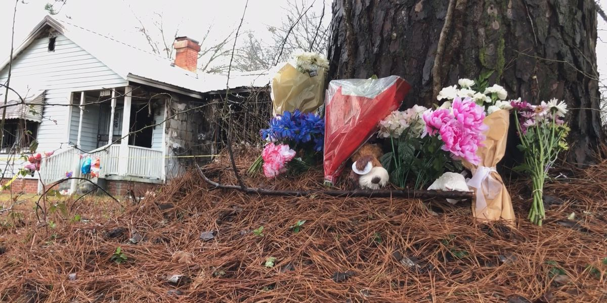 Clinton rental home may not have been up to code at time of deadly fire