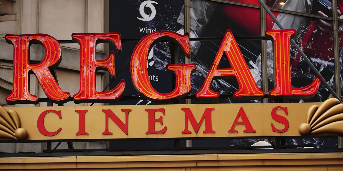 Regal owner Cineworld secures financial help until hoped-for reopening