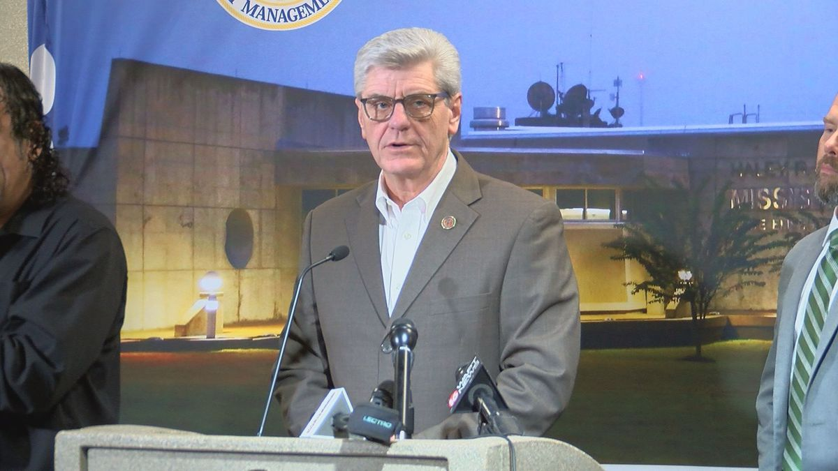 Governor Bryant issues State of Emergency in response to flooding