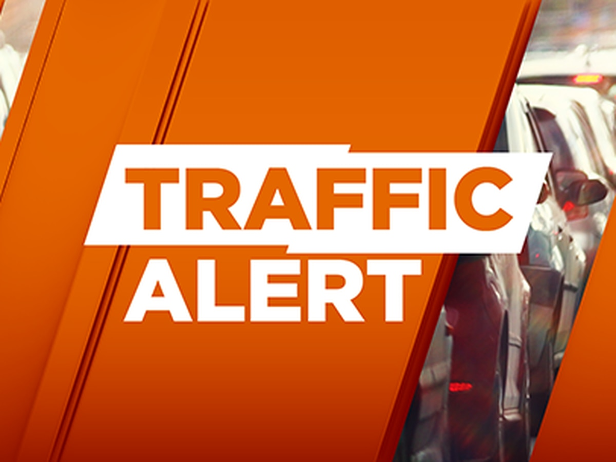 Crash cleared on MS 467 at Wallace Dr. in Edwards