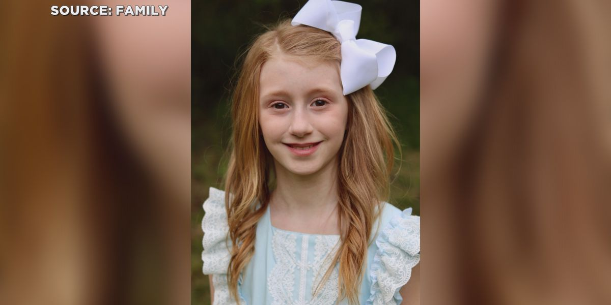 Family speaks out after Wesson 10-year-old dies in hit-and-run crash