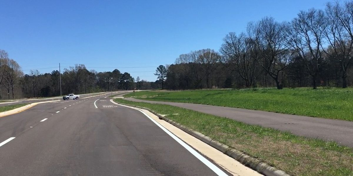New Colony Park Boulevard opening to traffic Friday