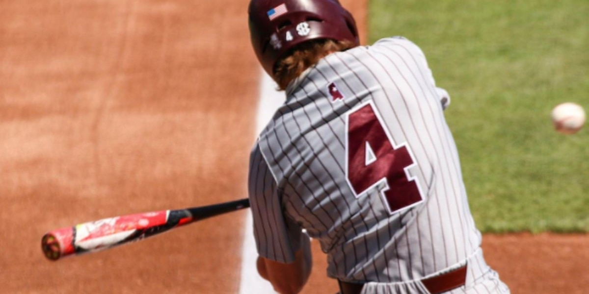 MSU offense explodes to complete sweep at Auburn