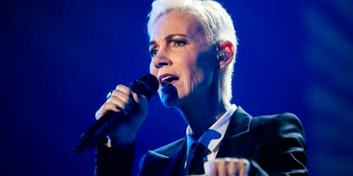 Marie Fredriksson dead at 61