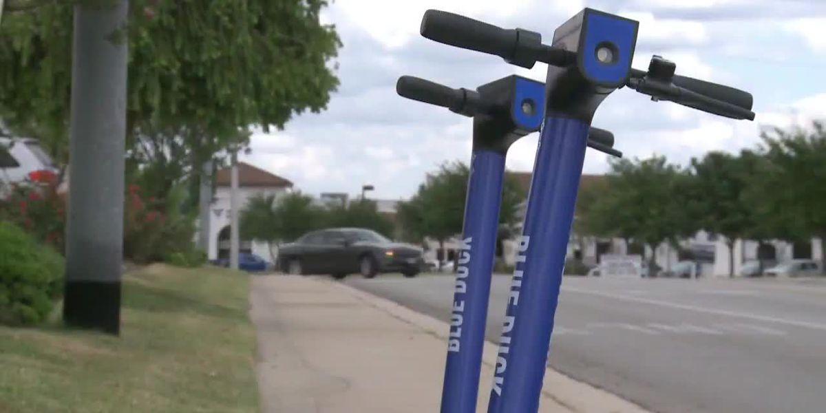 Company may soon bring scooters to Vicksburg