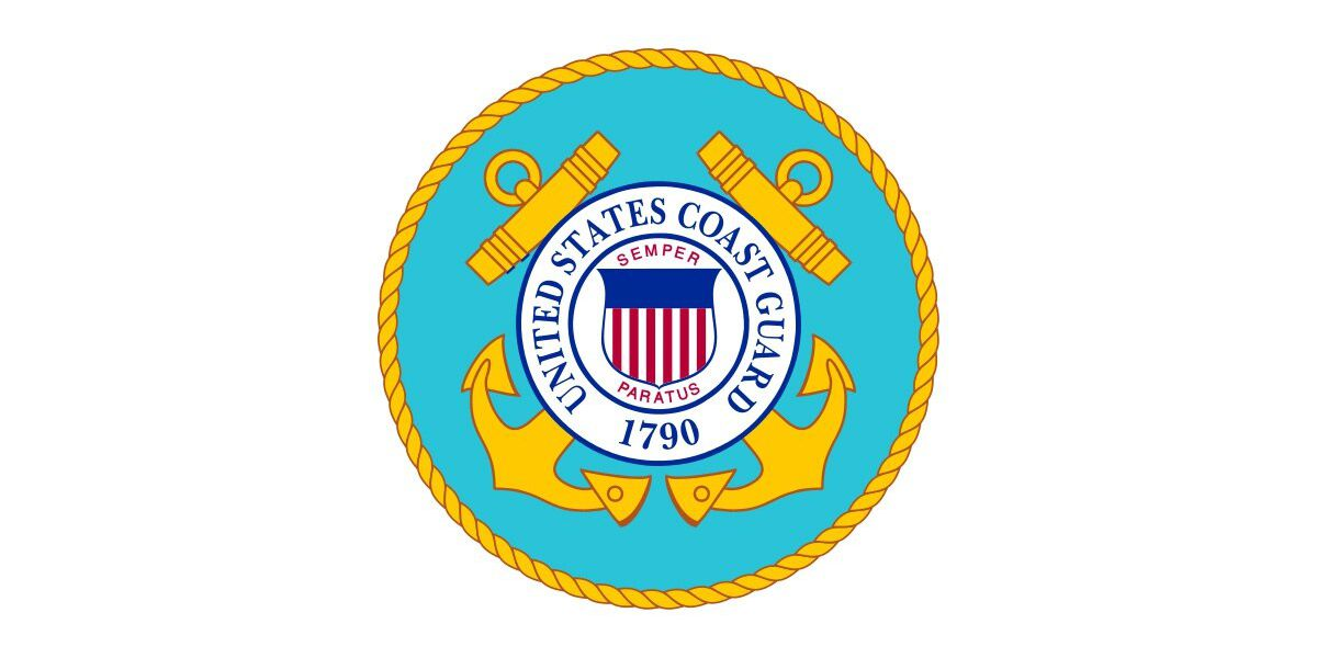 Coast Guard rescues people trapped by flooding near New Orleans