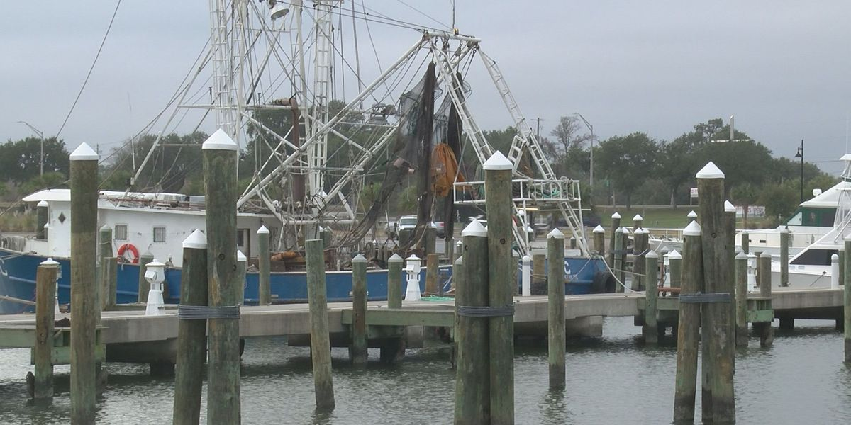 Over $21.3 million in federal fishery disaster funds allocated to Mississippi