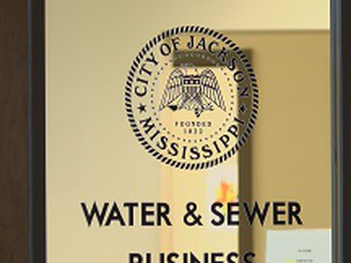 Legislation that will help Jackson deal with high water bills to become law, sans the governor's signature