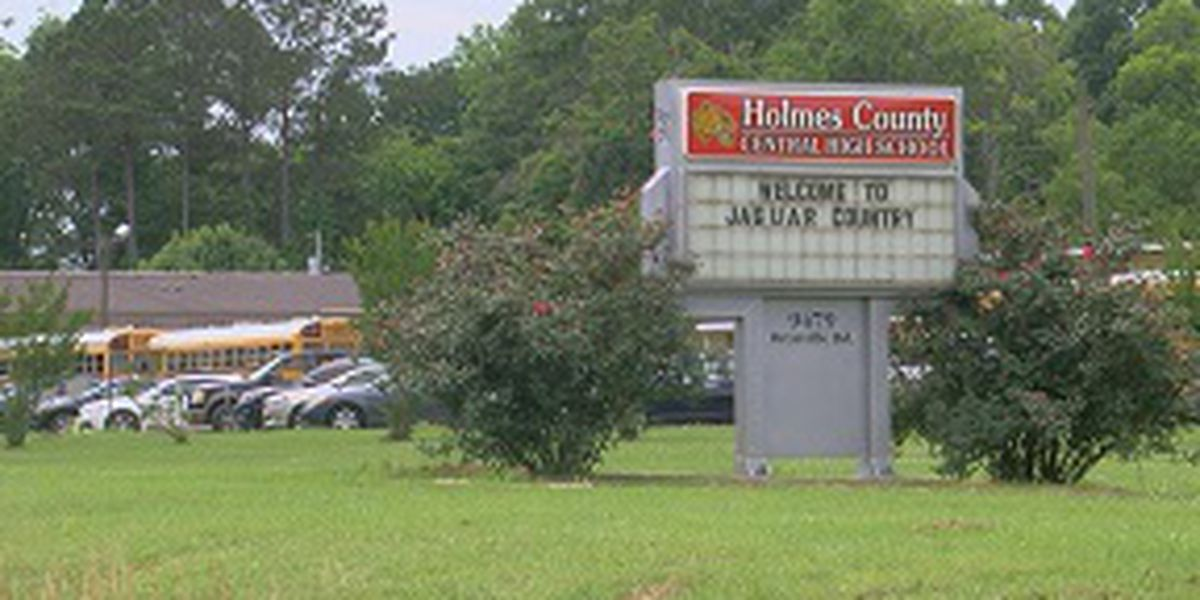 Holmes County school bond issue falls short but educators say they won't give up