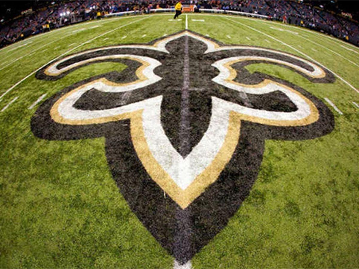 Saints trade up to draft Stanford cornerback Paulson Adebo in third round
