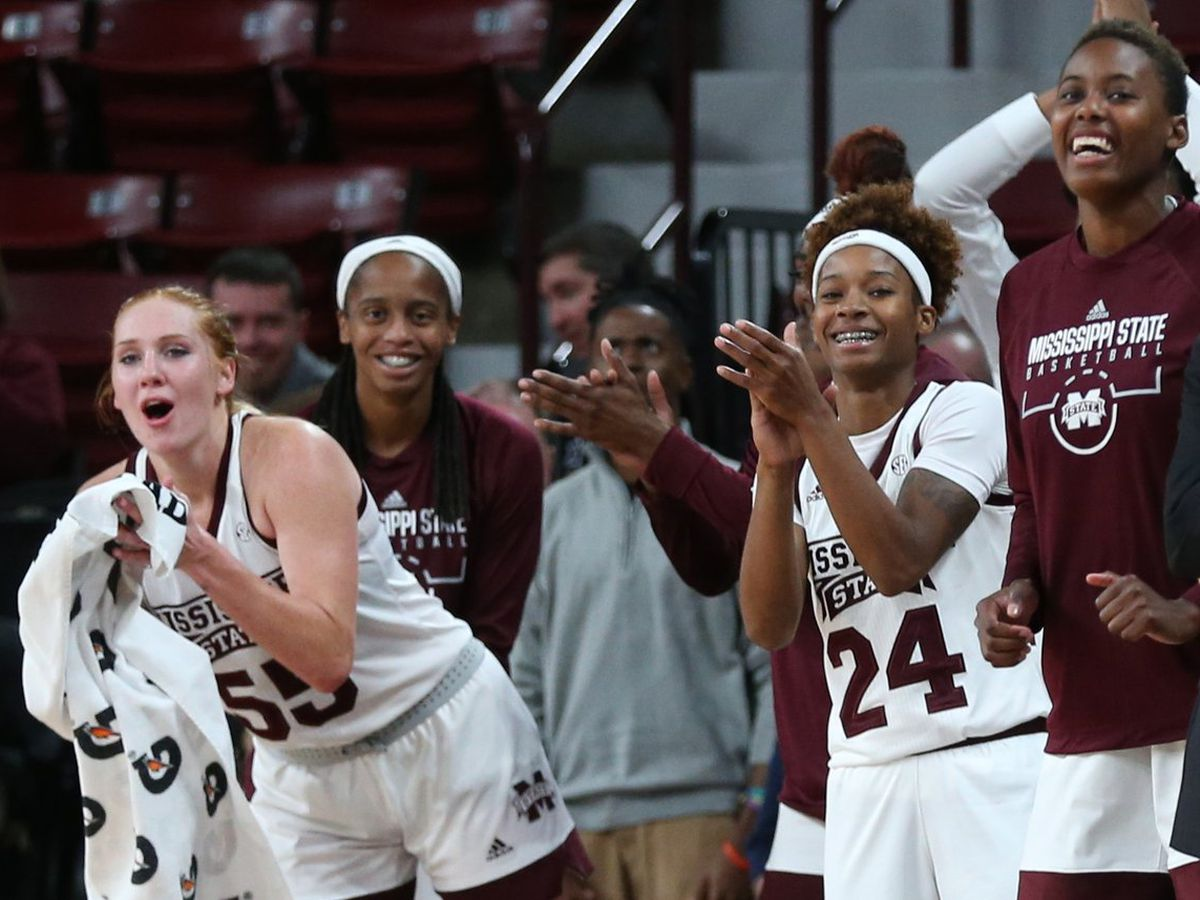 #6 Mississippi State rolls past Furman, 106-41