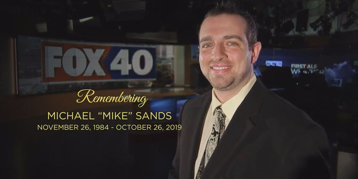 WATCH: Mike Sands' life, legacy honored with celebration at Miss. Sports Hall of Fame