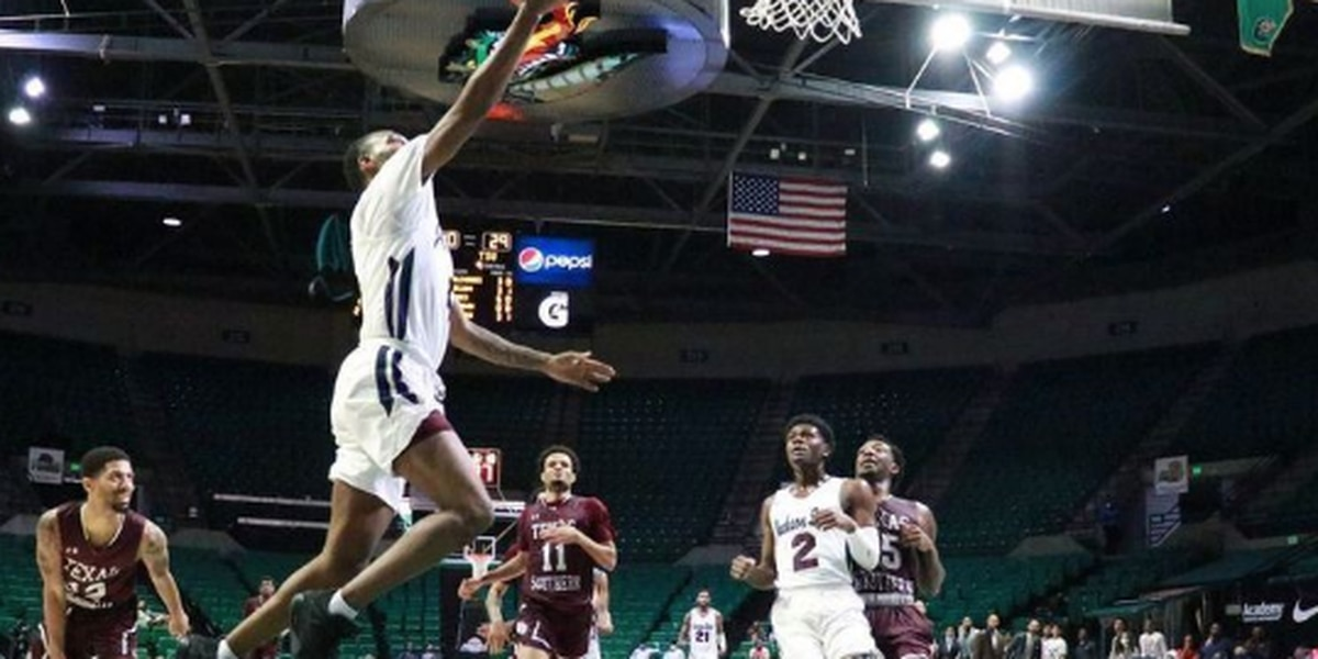 JSU eliminated in SWAC tournament after OT loss