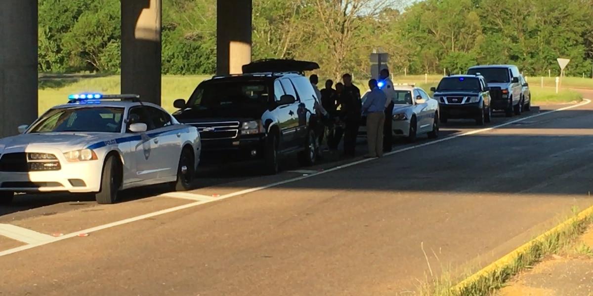 Man's body found under bridge on High Street