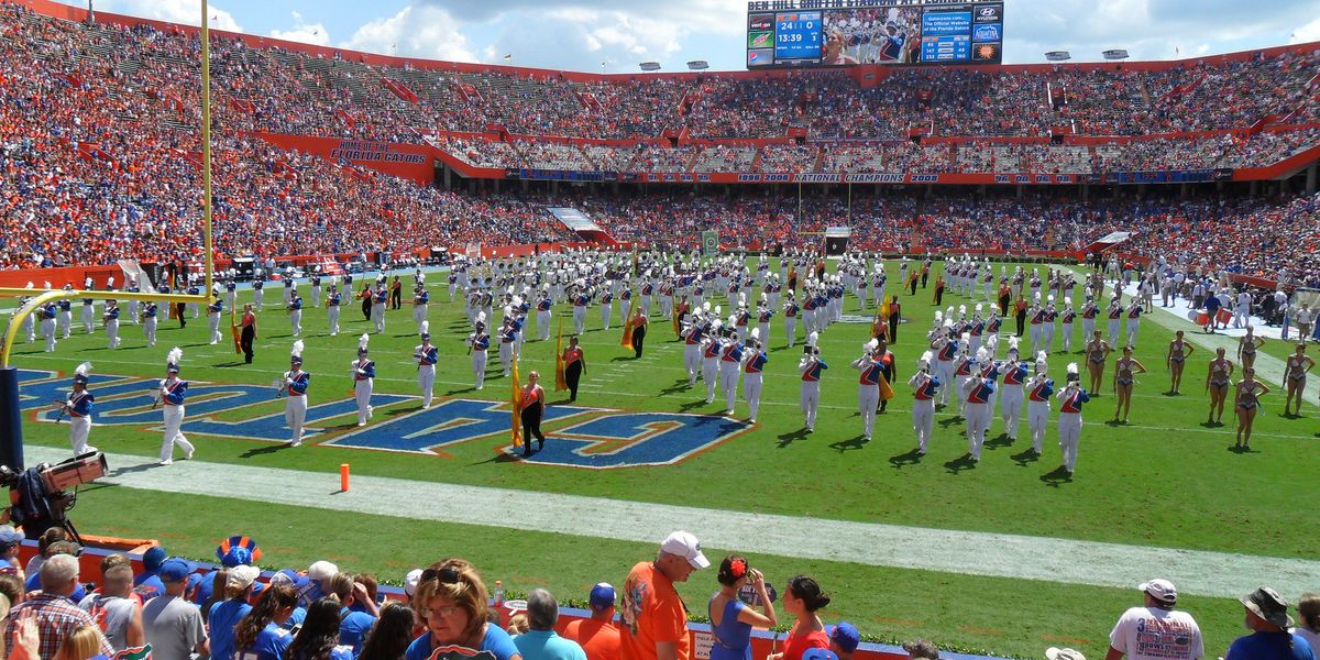 UF President Fuchs releases statement addressing racism on campus, 'Gator Bait' cheer not allowed