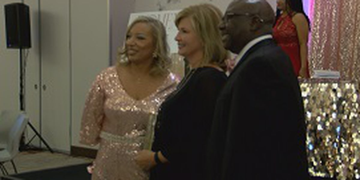 Women in medicine honored by the Mississippi State Medical Association