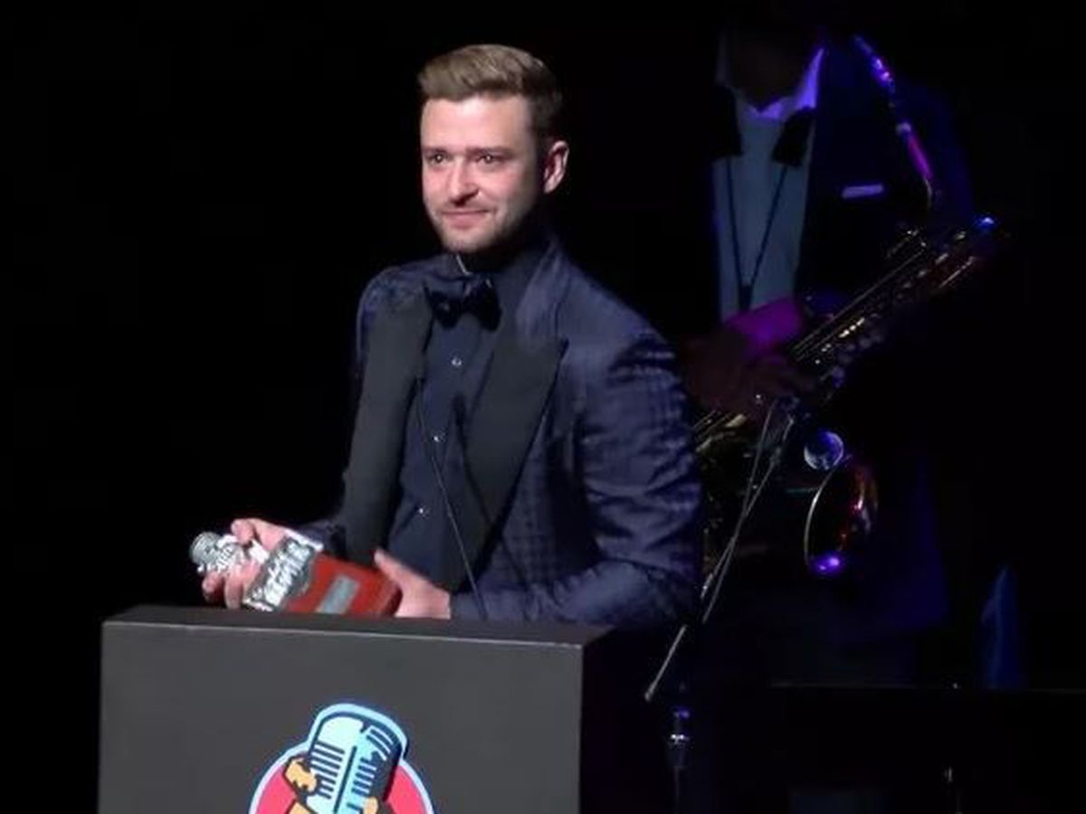 Justin Timberlake helps East Tennessee teen get special needs van