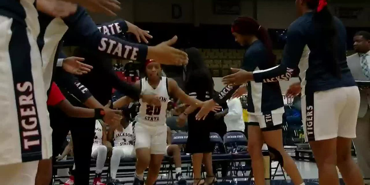JSU wins in overtime, takes control of the SWAC