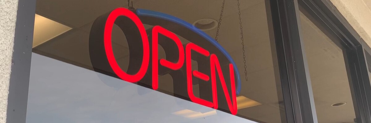 Essential or not? Some businesses close just in case, some stay open
