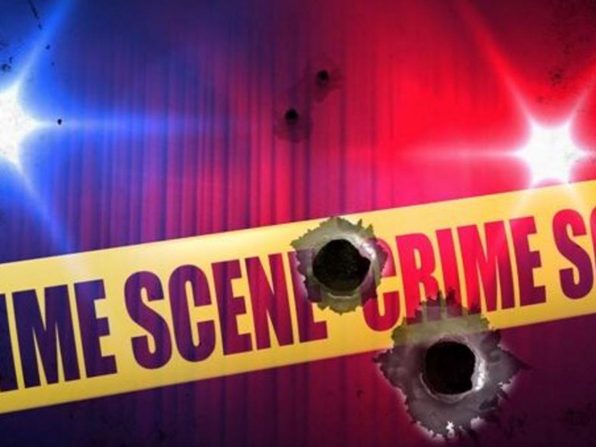 Man found shot to death inside Claiborne Co. home