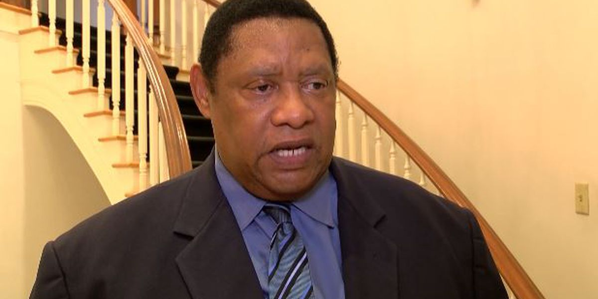 Councilman Kenneth Stokes taking medical leave for 3-6 months