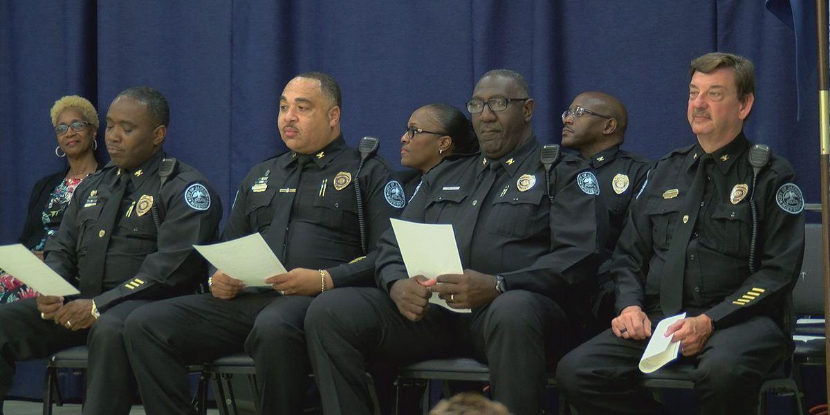 Jackson Police Citizens Academy celebrates 41 graduates