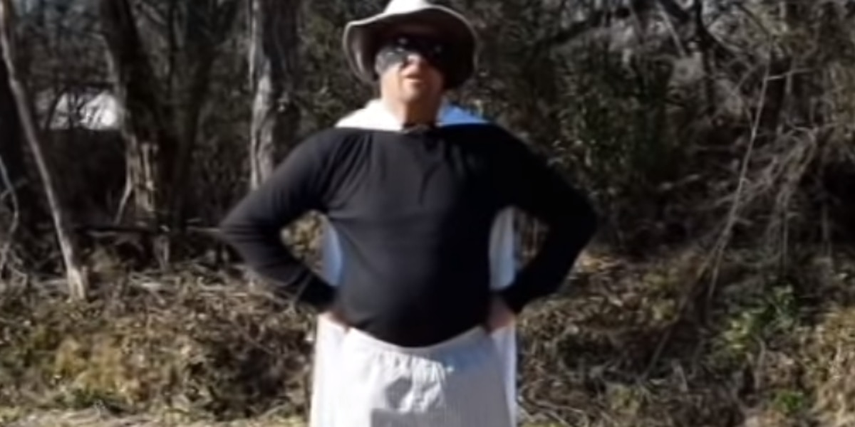 VIDEO: Unusual ad by candidate for Holmes Co. supervisor wins over social media