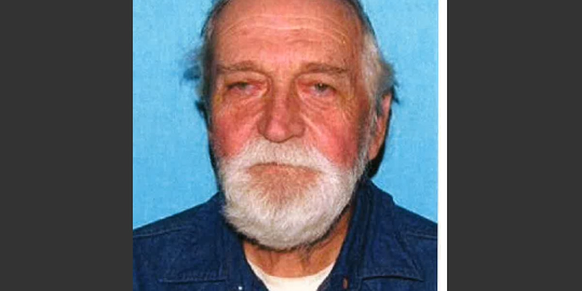 Silver Alert canceled for 79-year-old Newton County man
