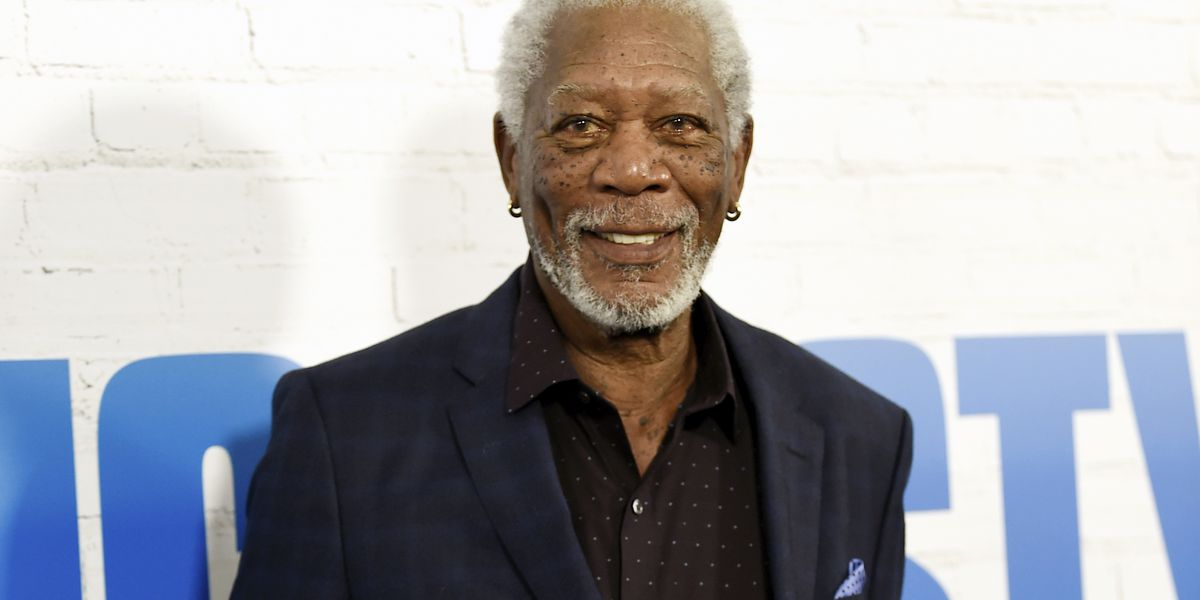 Morgan Freeman filming in Natchez; Extras needed