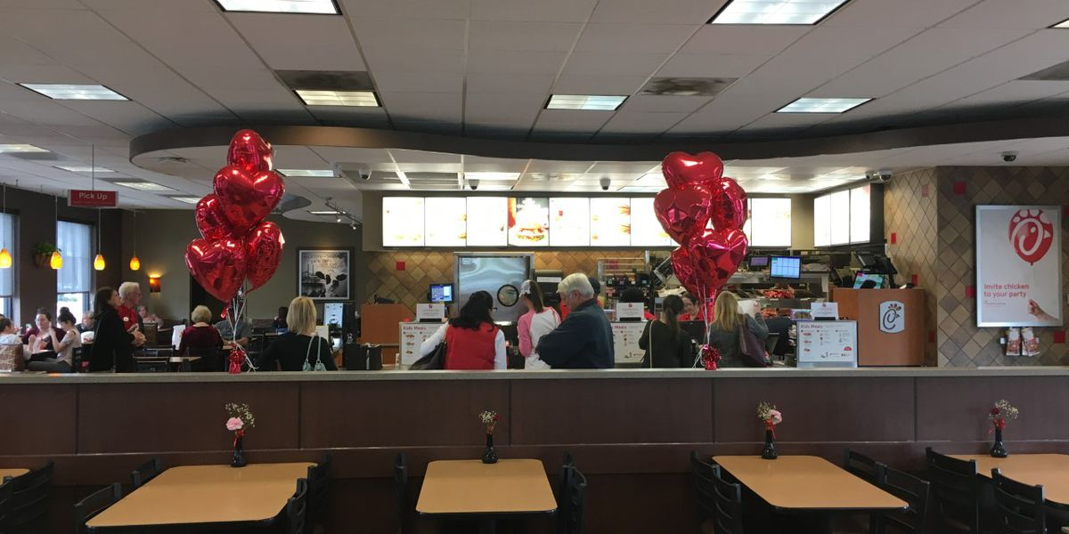 Chick-Fil-A in Madison closing for renovations