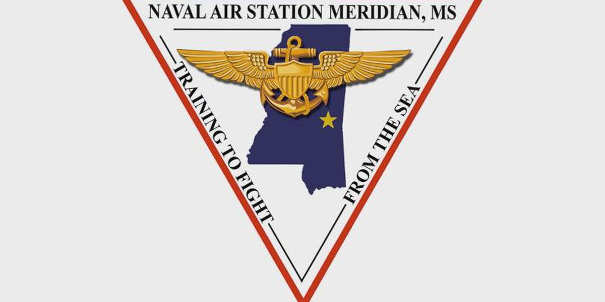 Civilian employee at NAS Meridian tests positive for COVID-19