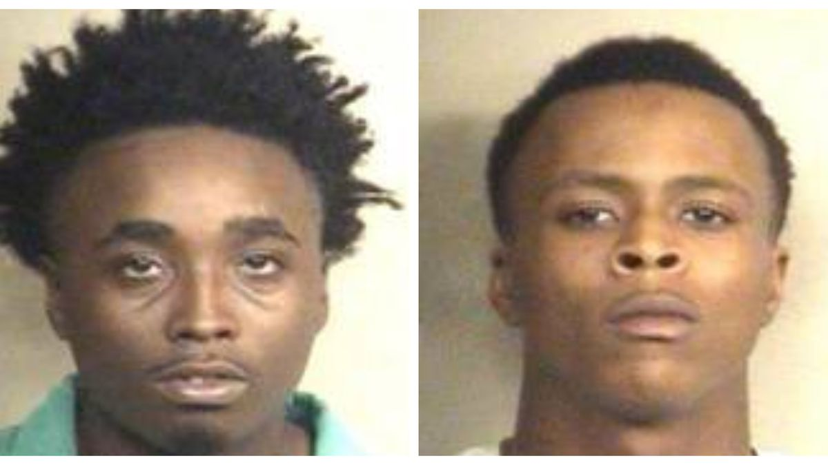 2 men charged after shooting near JSU campus left 1 injured