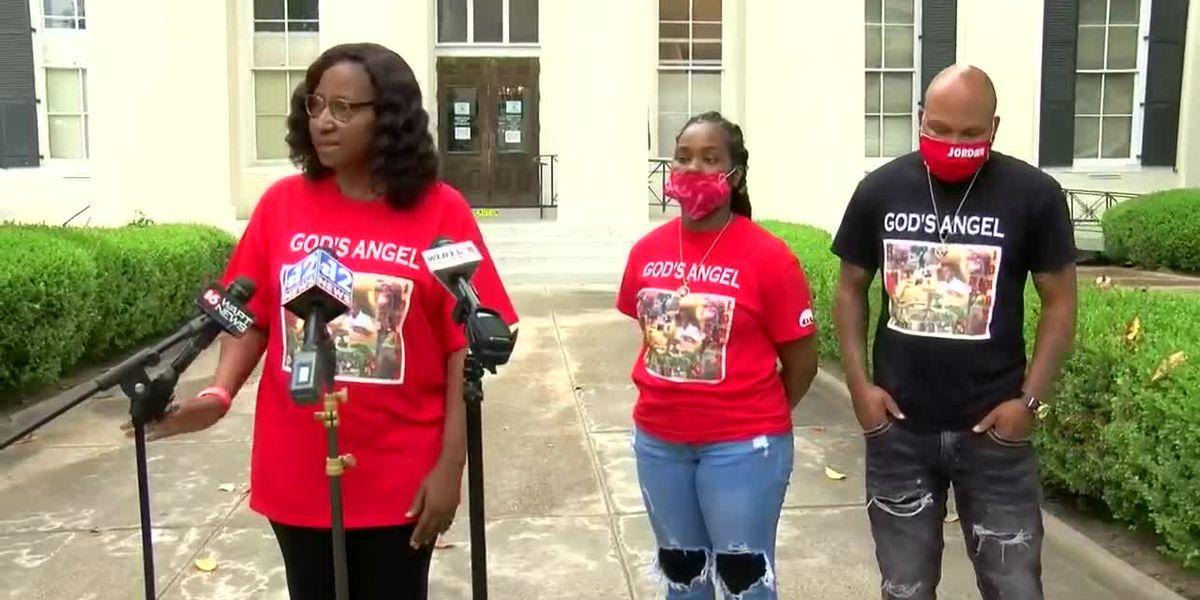 Attorney, Mayor Lumumba square off over handling of Jackson boy's murder case