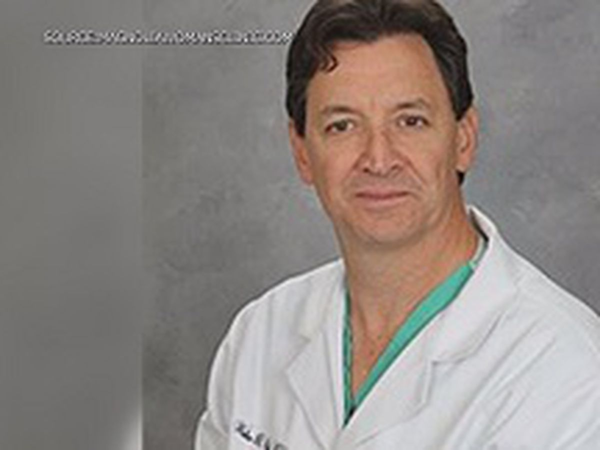 A Hinds County Chancery judge keeps license suspension in place for Dr. Walter Wolfe